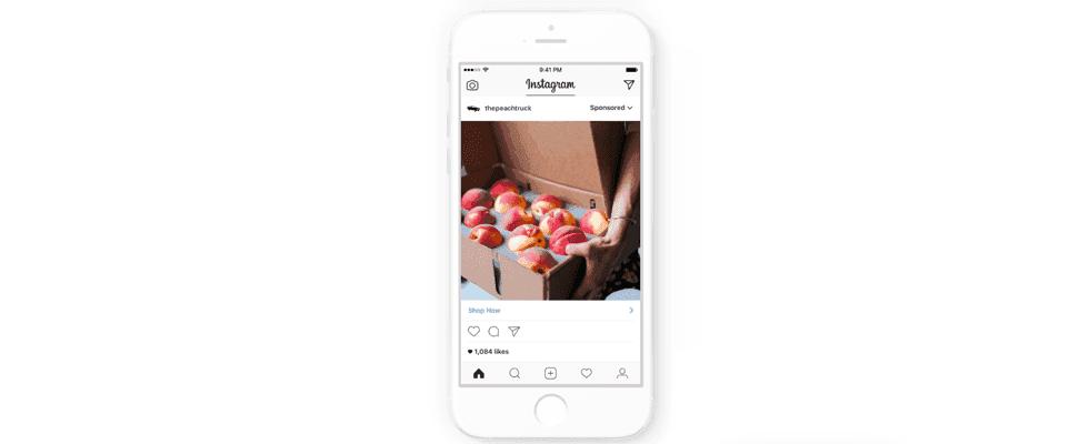 Neuer Meilenstein: Instagram verzeichnet bereits 1 Million Werbetreibende