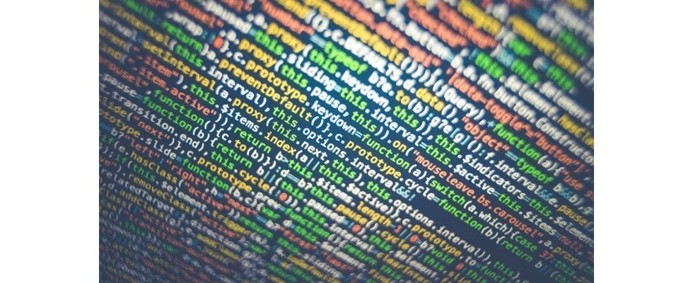 Code-Zeilen im Vergleich: So komplex ist Googles Programmierarbeit
