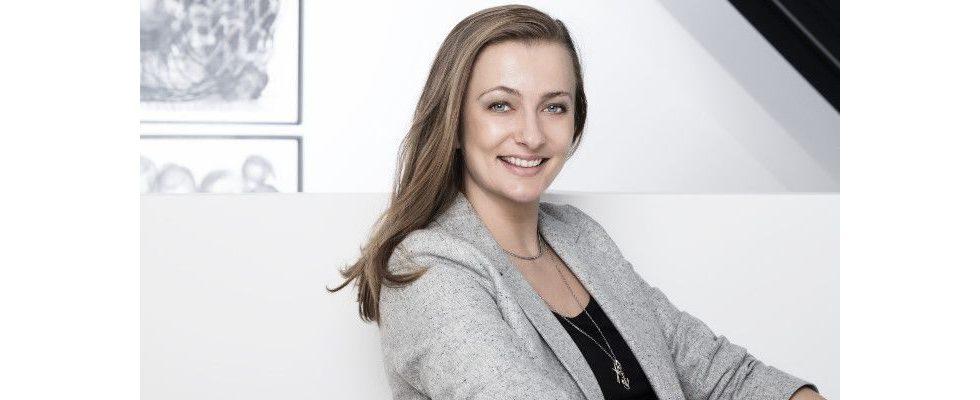 Wie die digitale Monetarisierung mit weiblichen Millennials gelingt – Monika Affenzeller, miss