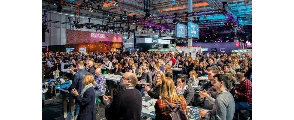 Online Marketing Rockstars Expo – 25.000 Besucher und nur eine dumme Frage?