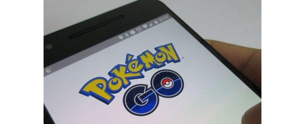 Trotz Rückgang des Hypes: 500 Millionen Besuche in Pokémon Go Partner Stores
