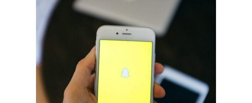 Wachstum trotz Userschwund: Snapchats rosige Zukunft