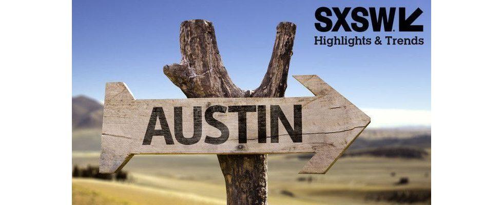 SXSW: Über den Siegeszug der Psychographie und Künstlichen Intelligenz