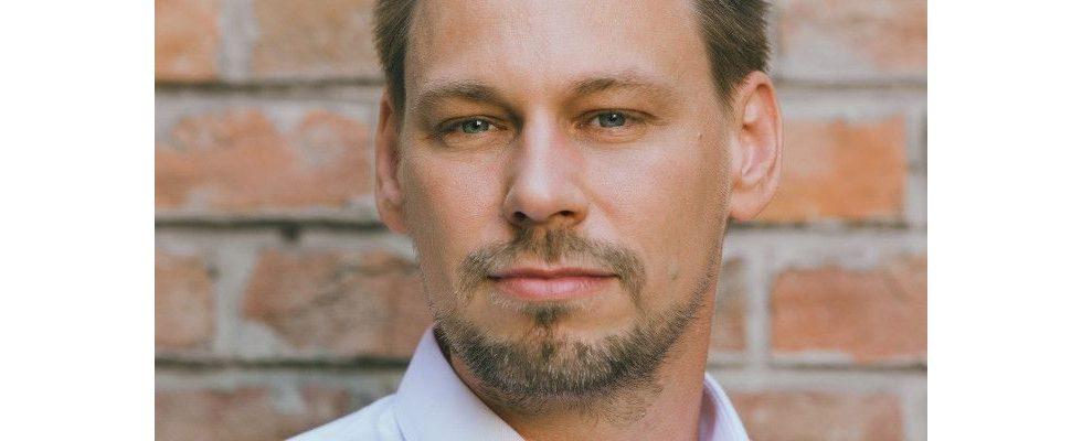 Warum 2017 Programmatic Everything endlich Realität wird – Thomas Zant, adverserve