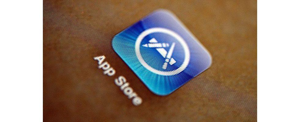 Apple kürzt Provision aus dem App Store Affiliate Programm massiv