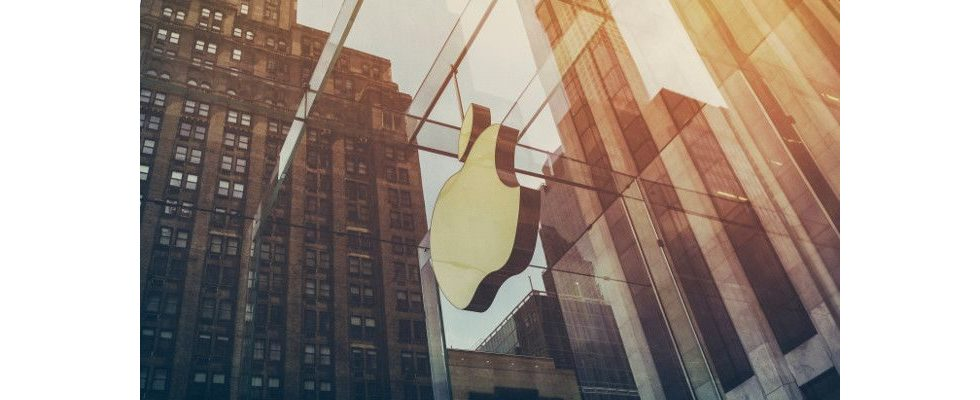 Originelle Phishing-Methode: So können Hacker apple.com simulieren