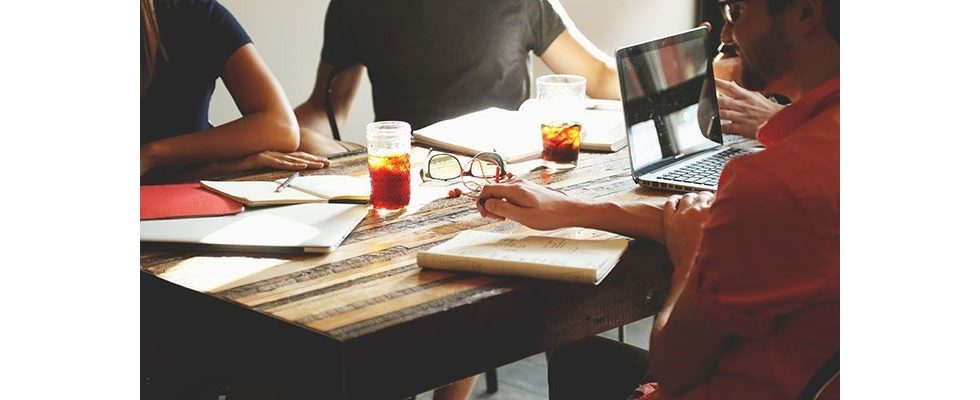 5 Schritte, mit denen deine Beförderung gelingt