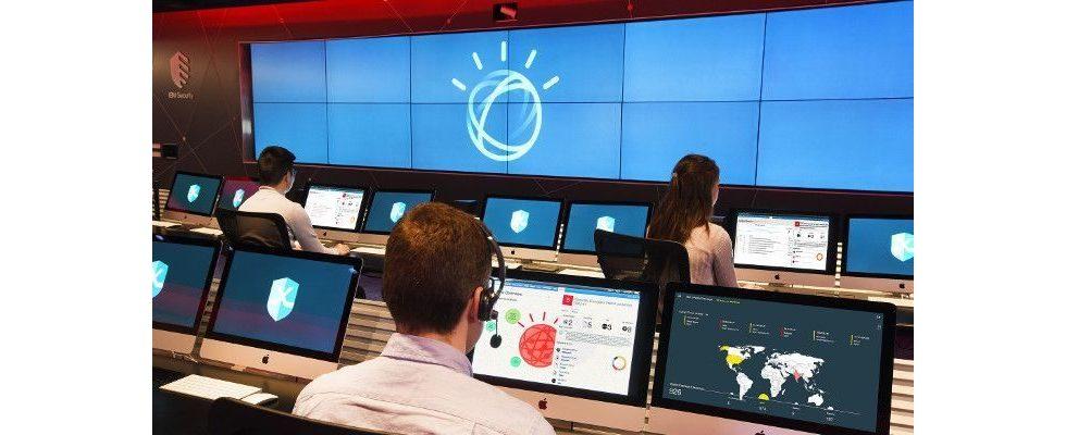 Cognitive Commerce in Köln: So funktioniert IBM Watson