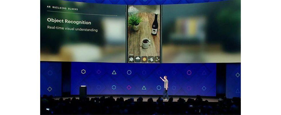 Nach der Facebook-F8: Volle Fahrt in Richtung VR