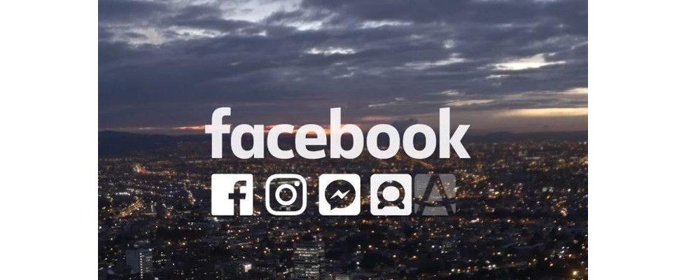 Mobile Anzeigengestaltung & einheitliches Postfach: Facebook Features für kleine Unternehmen