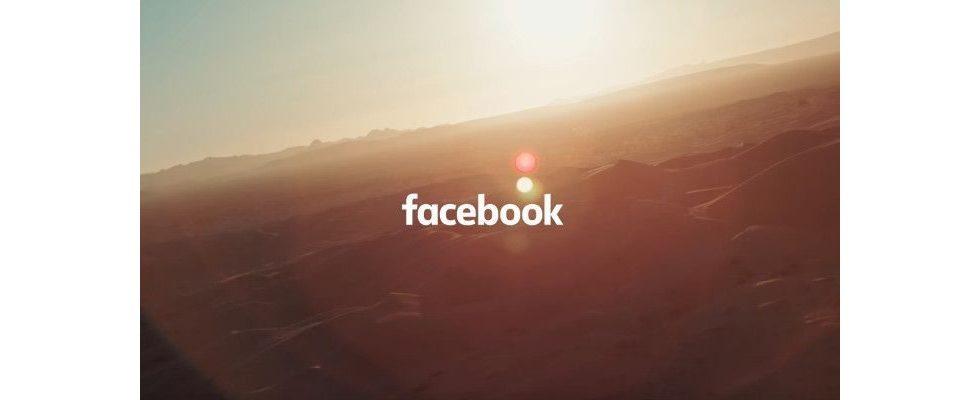 Facebooks Dynamic Ads nehmen jetzt Flugreisende ins Visier
