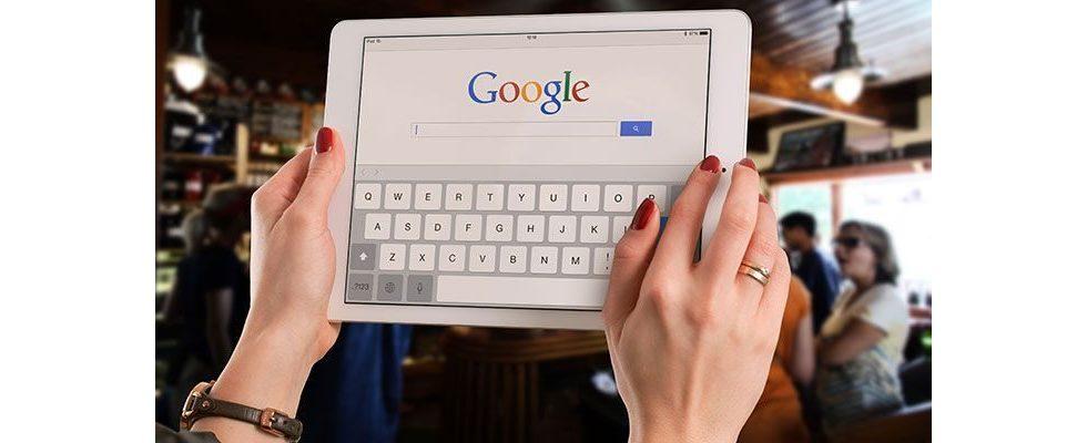 Feedbackfunktion für die Suche: So will Google Fake News verhindern