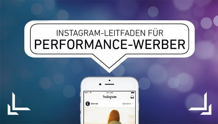 Instagram Kampagnen Guide