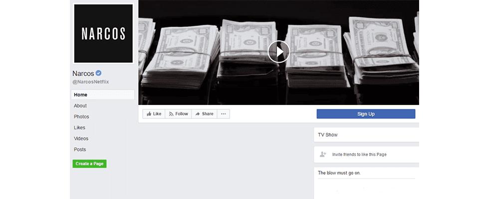 Weg vom statischen Bild: Facebook rollt Videos im Header aus