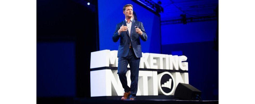 Warum Marken weniger werben und mehr zuhören sollten – Insights von der Marketing Nation