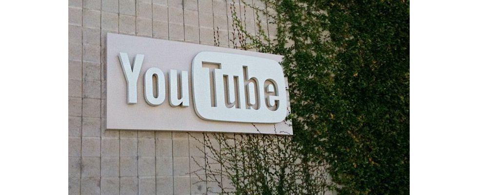 YouTube reagiert auf Boykott: Werbung künftig erst ab 10.000 Views
