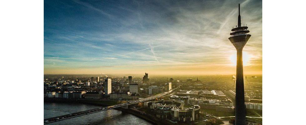 Lerne wie überzeugende Kundenerlebnisse aussehen – beim Adobe Customer Experience Forum in Düsseldorf