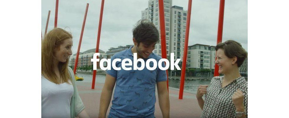 Jetzt auch ein Gender Problem? Facebook sieht sich neuen Vorwürfen ausgesetzt