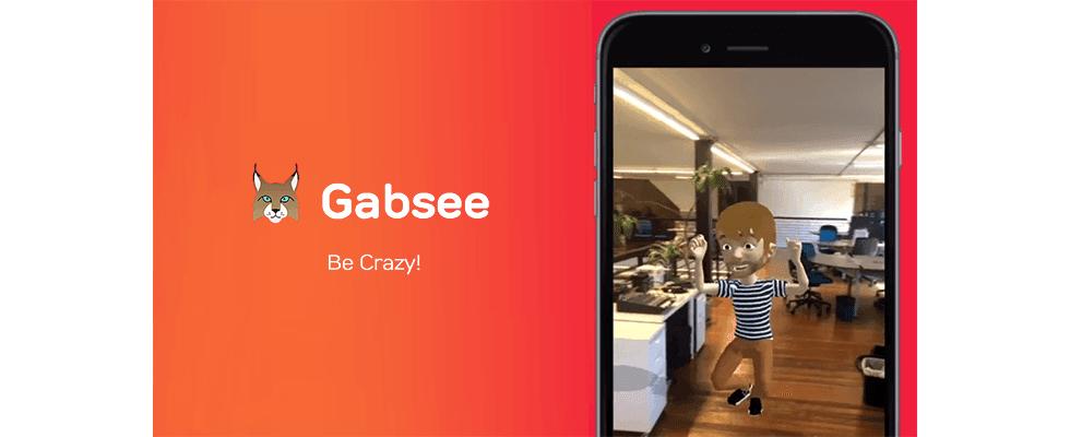 Gabsee: Diese App ist der neue Star am Augmented Reality-Himmel