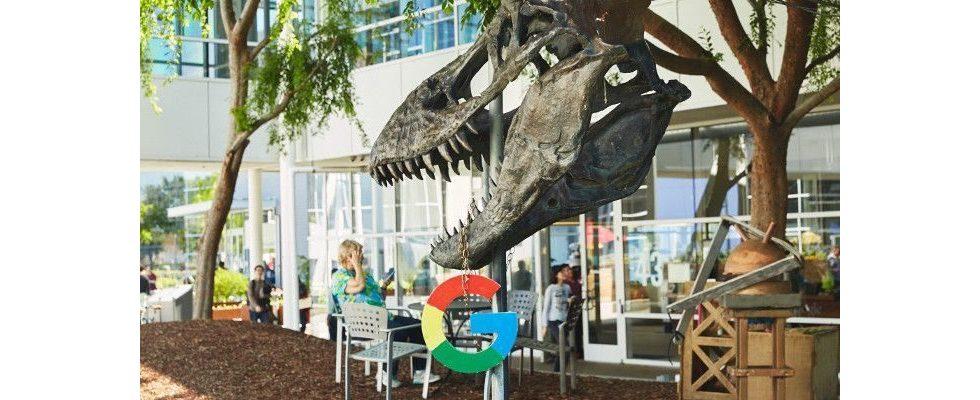 Google zeigt mobil jetzt erstmals mehr als nur die Suchleiste