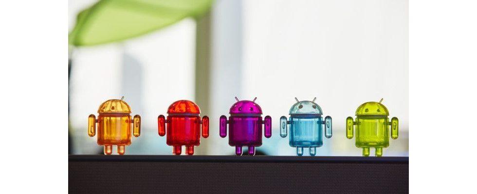 10 neue Mobile SERPs, die Google gerade testet