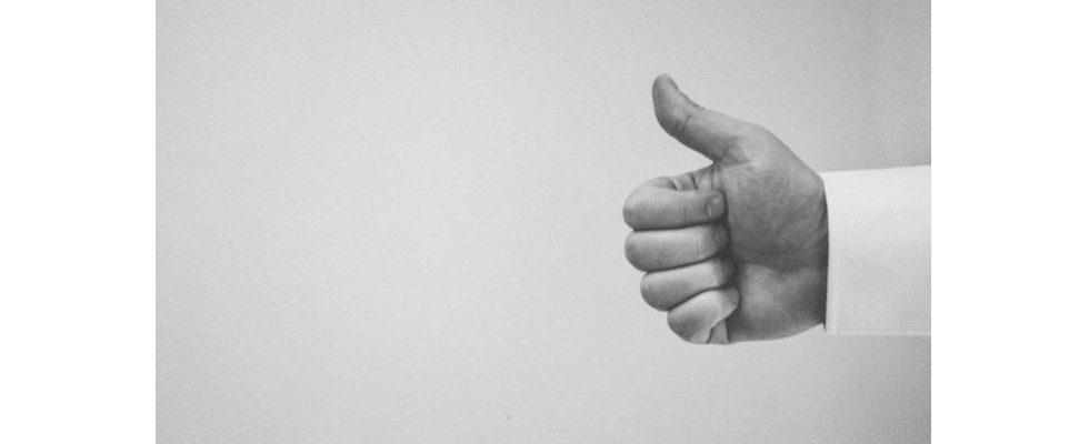 5 Anzeichen dafür, dass du einen guten Job machst