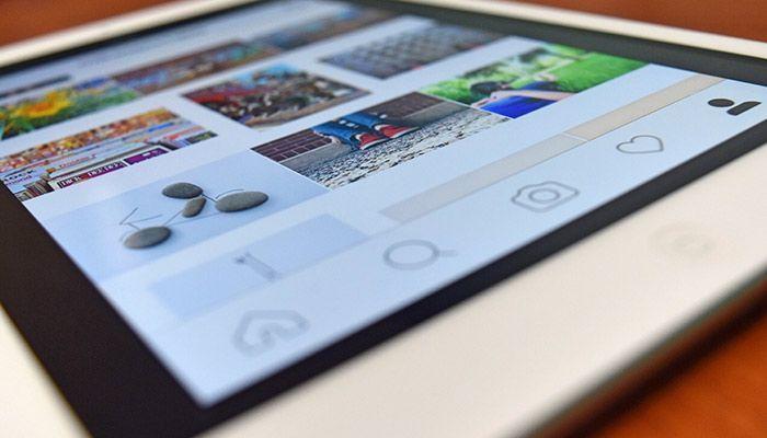 Instagram: Foto-Posts jetzt auch über mobile Webseite möglich