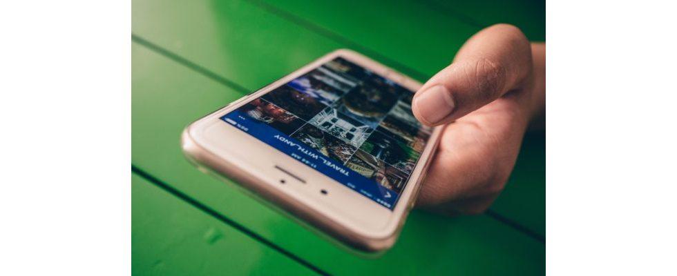 So schöpfst du die Instagram-Suche für deinen Erfolg auf der Plattform aus