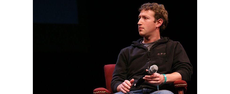 Facebooks Kriterien zum Löschen von Inhalten: Das Problem ist weit größer