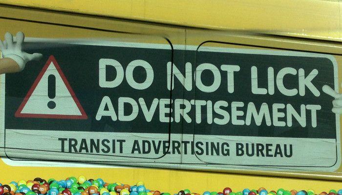 Kennzeichnung von native advertising: user fordern u201eanzeigeu201c oder