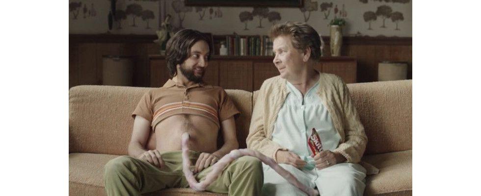 Zu eklig – Skittles verbannt bizarren Muttertag-Werbeclip von YouTube