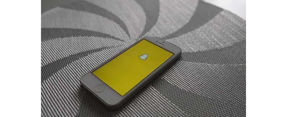 Snapchat Update: Bilder ohne Zeitbegrenzung, Loop-Videos und mehr