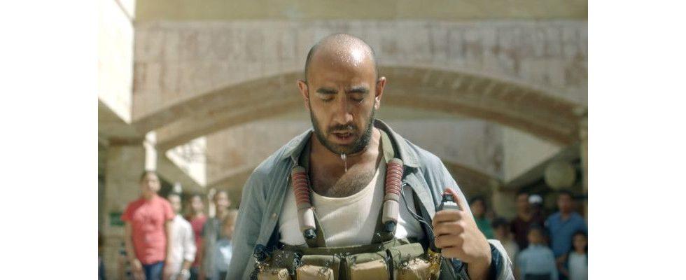 Anti-Terror-Popsong: Dieser Werbeclip aus Kuwait polarisiert die Massen