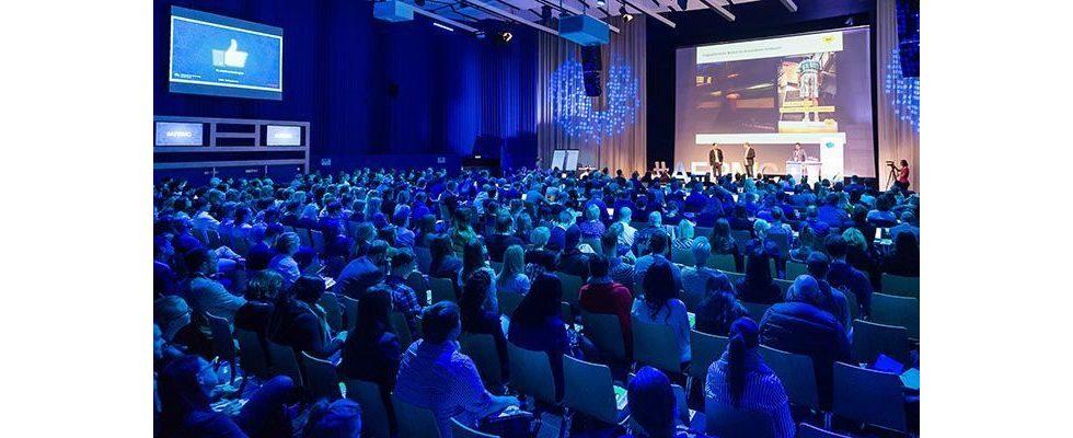 Die #AFBMC Berlin: 1 Tag voller Ideen und Inspiration für Social Nerds