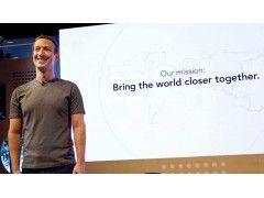 neues Mission-Statement von Facebook