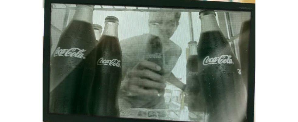 So schaltet Coca-Cola personalisierte In-Store Ads auf Grundlage deiner Smartphone-Daten