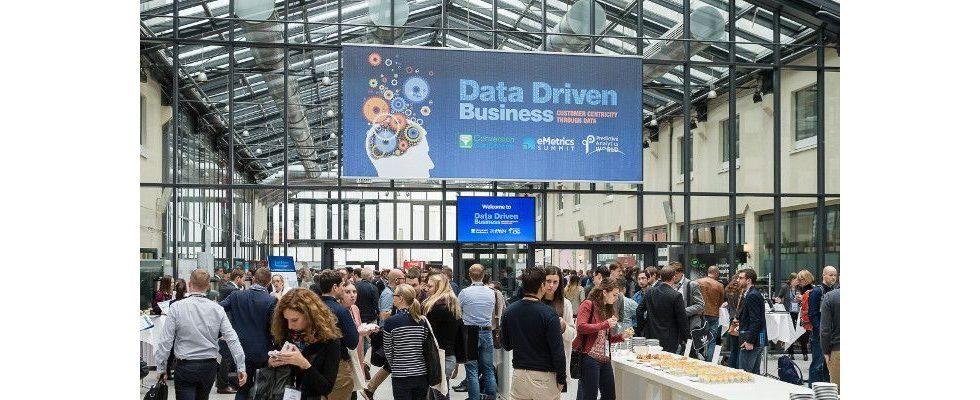 3 Konferenzen und 1 Fokus: Online Marketing & Analytics – die Data Driven Business in Berlin