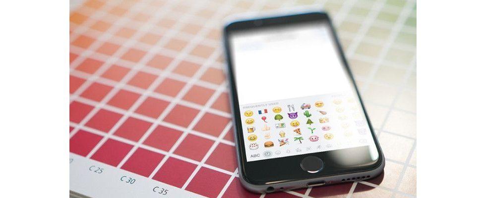 Emojis im Marketing: Sind Smileys wirkungslos bei Rezensionen?
