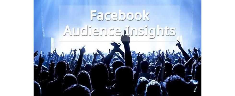 Facebook Audience Insights: Die unterschätzte Geheimwaffe für optimale Zielgruppen