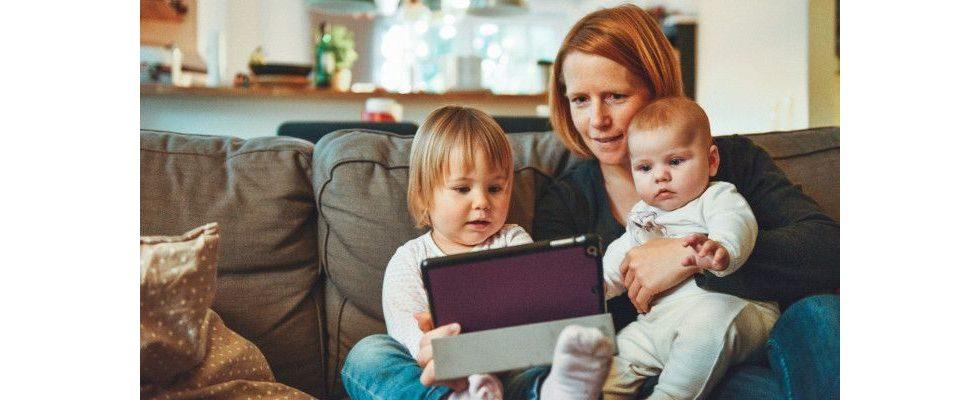 Gruselig oder genial? Facebook jetzt mit Familien-Targeting für Advertiser
