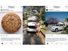 Kennzeichnung gesponsorter Beiträge auf Instagram