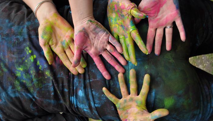5 Kreativitäts-Mythen