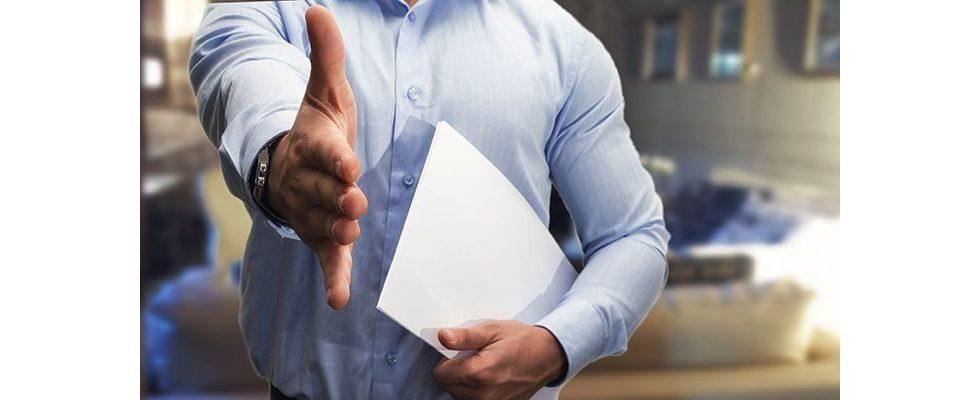 Die 10 schlimmsten Fehler deiner Körpersprache beim Bewerbungsgespräch