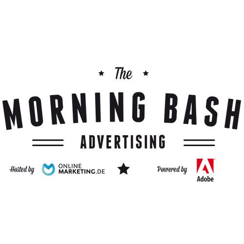 the morning bash hosted by powered by. Black Bedroom Furniture Sets. Home Design Ideas