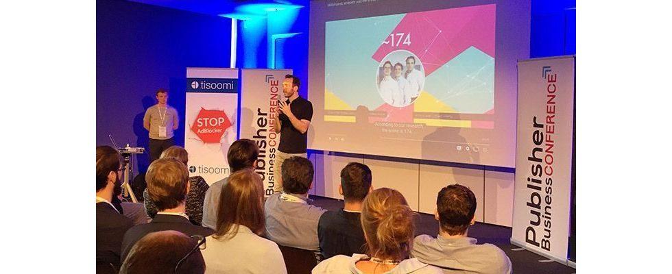 Die Publisher Business Conference in Hamburg: Digitale Disruption als Chance begreifen