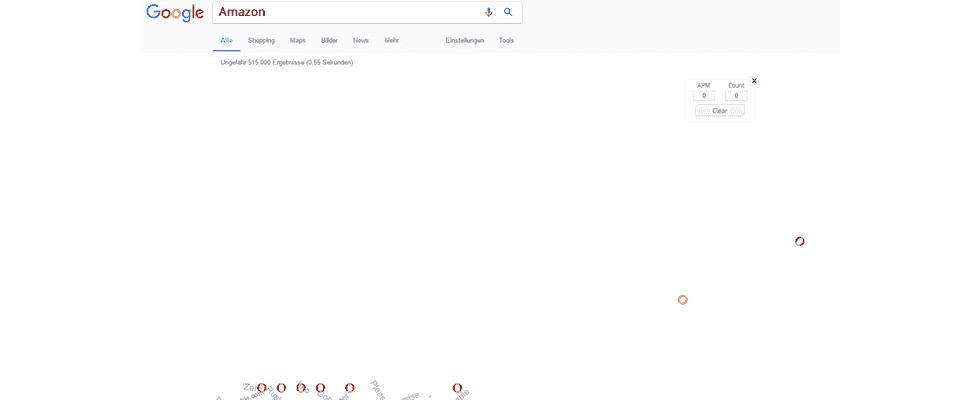 Bekannte Marken verlieren SEO-Sichtbarkeit – neues Google Update?