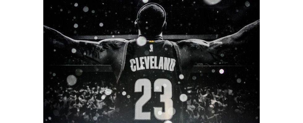 So aufwendig produziert die NBA exklusiven Video-Content für Snapchat