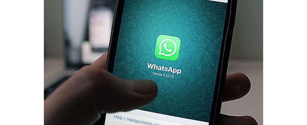 Virus auf 25 Millionen Geräten: WhatsApp und Co. durch Betrugssoftware infiziert