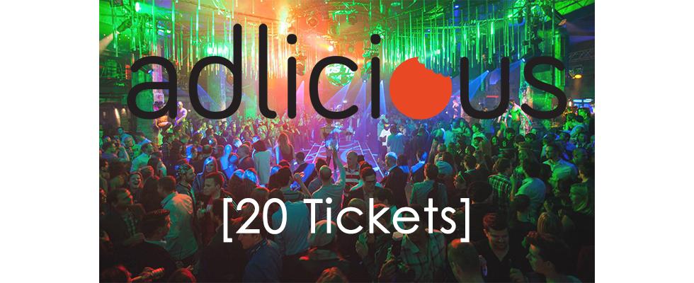 20 Tickets für den OMClub zu gewinnen – Die INoffizielle dmexco-Party