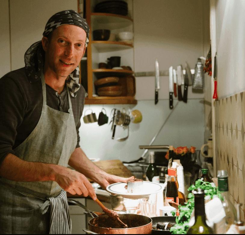 Zuhause Kochen Für Fremde startup chef one setzt auf spannenden marketingansatz beim
